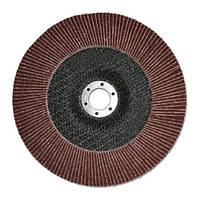 КЛТ круг лепестковый торцевой Р 100 125x22.2