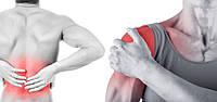 Боль в мышцах и причины его появления.