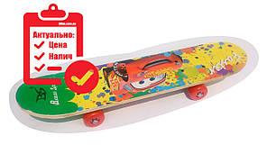 Скейт борд детский Smart McLaren 2 (2T2023)