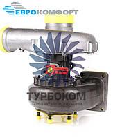 Турбокомпрессор ТКР-К-36-Т-87-01