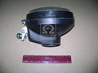 Фара МТЗ передняя дорожная толстая (минская 8703.302) (пр-во Украина), ФГ-305Б
