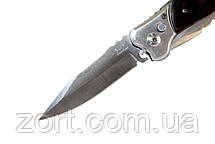 Нож складной, автоматический A626, фото 2