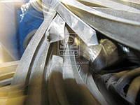 Уплотнение стекла кабины МК МТЗ (замок) (1шт=10м) (пр-во Украина), ПР-2