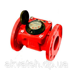 Лічильник гарячої води ф50 (130°C) Powogaz-Польща