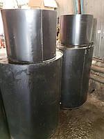 Кессон металлический, фото 1