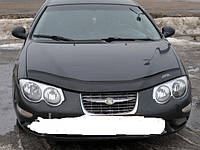 Дефлектор капота VIP TUNING Chrysler 300M 1998-2004