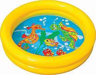 Дитячий надувний басейн Intex 59409