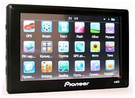 "GPS навигатор Pioneer M83 (5"")"