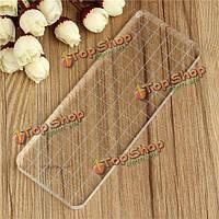 6x16см прозрачные акриловые штампы коврик ручной работы скрапбукинг необходимые инструменты