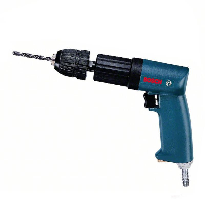 Пневматическая дрель Bosch 10 мм, БЗП, 0607160505