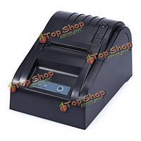 Пос-5890t 58мм Термальный чековый принтер поддержки Windows Linux