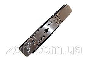 Нож складной, автоматический 827, фото 2