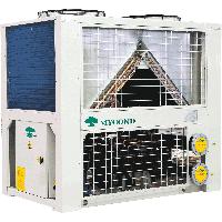 Модульные чиллеры MYCOND (30÷2080 кВт)