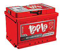 Аккумулятор Topla Energy 55Ah/550A (- +) / гарантия 2 года