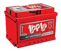 Аккумулятор Topla Energy 75Ah/пусковой ток 750A, гарантия 36 месяцев