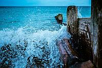 Фотообои Море