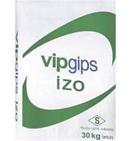 Шпаклёвка гипсовая стартовая Изо VipGips, 30 кг