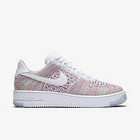 Женские кроссовки Nike Air Force 1 Ultra Flyknit Low Orchid