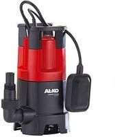 Погружной насос для грязной воды AL-KO Drain 7500 Classic