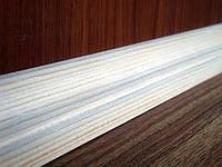Плинтус деревянный 45 мм, фото 1