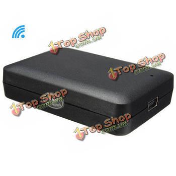 Z100 беспроводной Bluetooth  V3.0 стерео аудио музыка приемник ключ A2DP