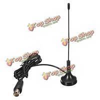 Высокий коэффициент усиления сигнала 5 дби цифровой стандарт DVB-T ТВ HDTV на антенны антенны