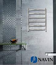 Полотенцесушитель водяній NAVIN Фантазія 500 х 800, фото 3