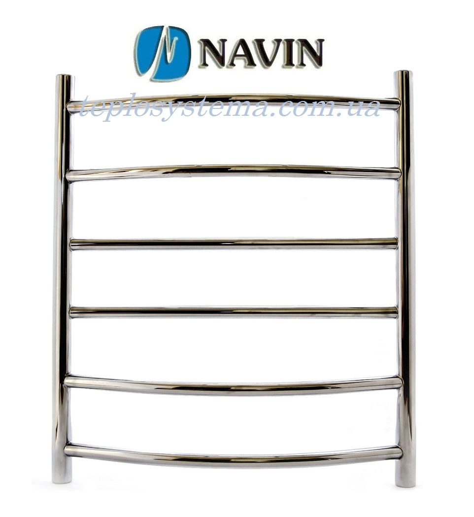 Полотенцесушитель водяной NAVIN Фантазия 500 х 600