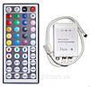ИК RGB Контроллер 6 А  44 кнопки
