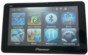 GPS навигатор Pioneer 751 HD