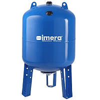 Гидроаккумулятор Imera  AV 50 (вертикальный 50л)