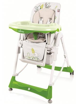 Стульчик для кормления Baby Design Bambi , фото 2