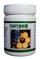 Изотроф - экстракт косточек красного и черного винограда (Крым)