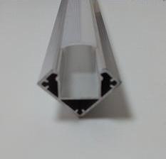 Профиль угловой светодиодный ПФ-17