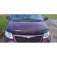 Дефлектор капота VIP TUNING Chrysler Voyager IV 2001-2008