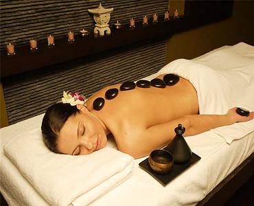 Шунгит для массажа