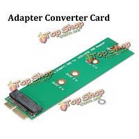 Новый м.2 ngff до 18 SSD контактный адаптер для блейд-карты ASUS UX31 Zenbook UX21