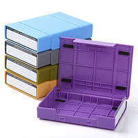 """Коробка-кейс 3.5"""" для хранения HDD жестких дисков ORICO PHI-35"""