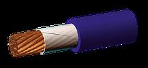 Кабель гибкий многожильний КГНВ 1х6