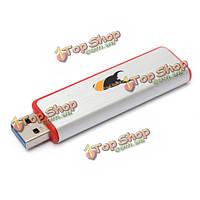 Память большого пальца хранения ручки флеш-карты лошадей usb 3.0 onchoice 64 ГБ u диск