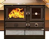 Отопительно-варочная печь с водяным контуром MBS Super Thermo Magnum Plus