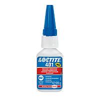 Loctite 401  20г