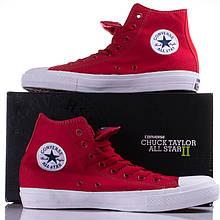 Кеды  Converse Chuck Taylor All Star II(36,37,38,41,42)