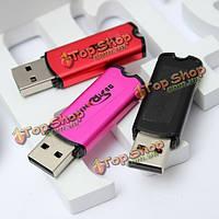 Флешка памяти 32 Гб USB 2.0