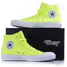 Кеды  Converse Chuck Taylor All Star II(Все размеры)