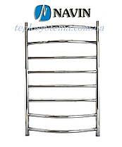 Полотенцесушитель водяній NAVIN Фантазія 500 х 800, фото 2