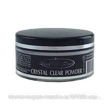 Пудра Magic Touch CRYSTAL CLEAR прозрачная 15 гр