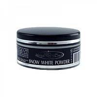 Пудра Magic Touch SNOW WHITE белая 14 гр