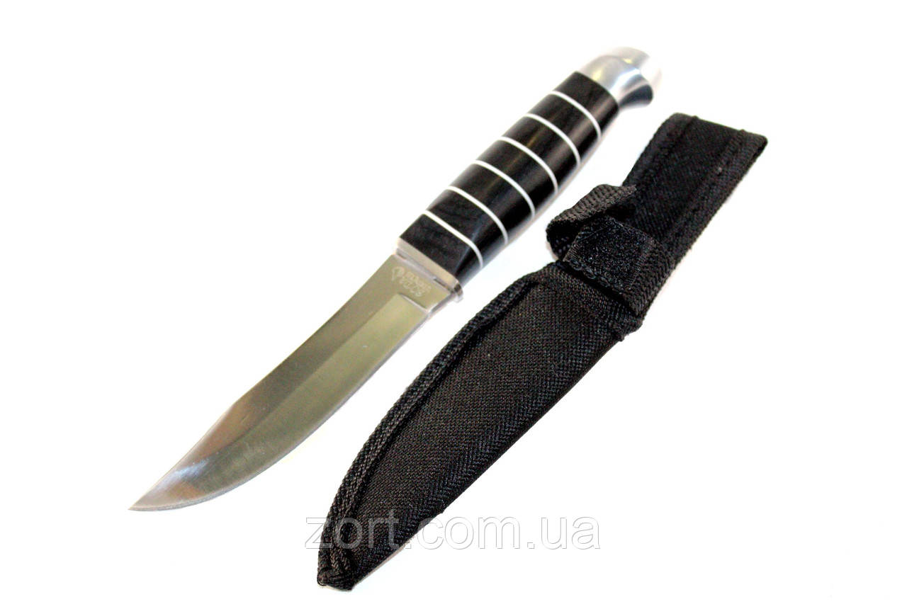 Нож с фиксированным клинком F517