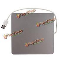 Внешний USB слот в корпус DVD RW кэдди 9.5 / 12.7мм SATA водить машину